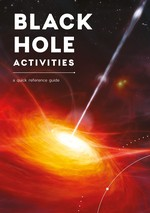 25 educational activities on Black holes