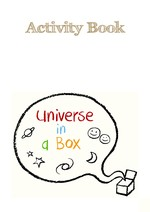 Universe in a Box Activity Book
