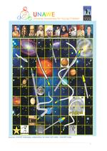 Astronomy Snakes and Ladders in Tamil