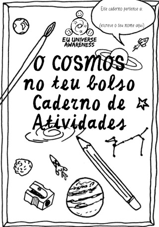 Cosmos_Activity_Pocket_book_Portuguese