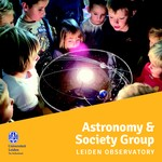 Astronomy & Society Group - Leiden University