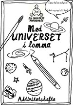 EU-UNAWE Cosmos in your Pocket Activity Book (Norwegian)