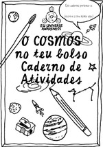 EU-UNAWE Cosmos in your Pocket Activity Book (Portuguese)