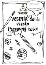 EU-UNAWE Cosmos in your Pocket Activity Book (Slovakian)
