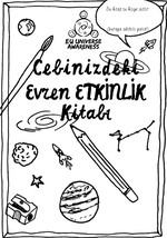 EU-UNAWE Cosmos in your Pocket Activity Book (Turkish)