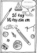 EU-UNAWE Cosmos in your Pocket Activity Book (Vietnamese)