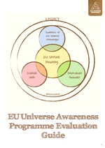 EU-UNAWE Programme Evaluation Booklet