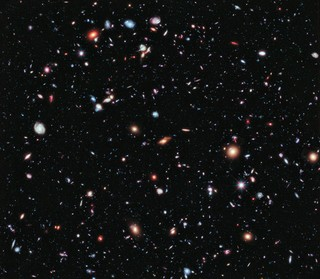Hubble Extreme Deep Field