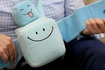 Indiegogo Rosetta Plush Toy