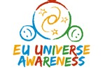 EU-UNAWE logo the united Kingdom