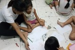 Philippine Sky Story: Draw Your Own