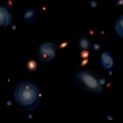 Where are all the Normal Galaxies?