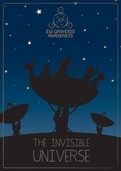Unveiling the Invisible Universe!
