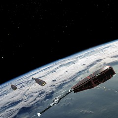 SWARM Satellites