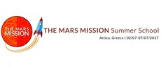 THE MARS MISSION