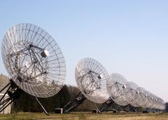 Westerbork Synthesis Radio Telescope