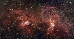 The Big Bad Wolves of our Galaxy