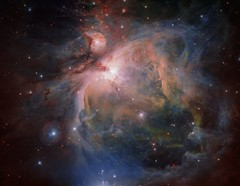 Orion Nebula: Mother of the Year