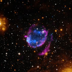 Sweeping Supernovas Clean Up The Cosmos