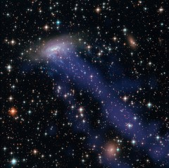 Collecting Clues to a Cosmic Crime