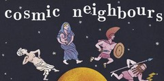 Cosmic Neighbours
