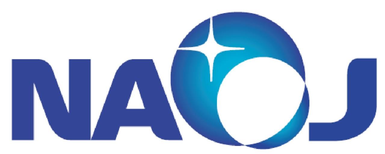 naoj logo