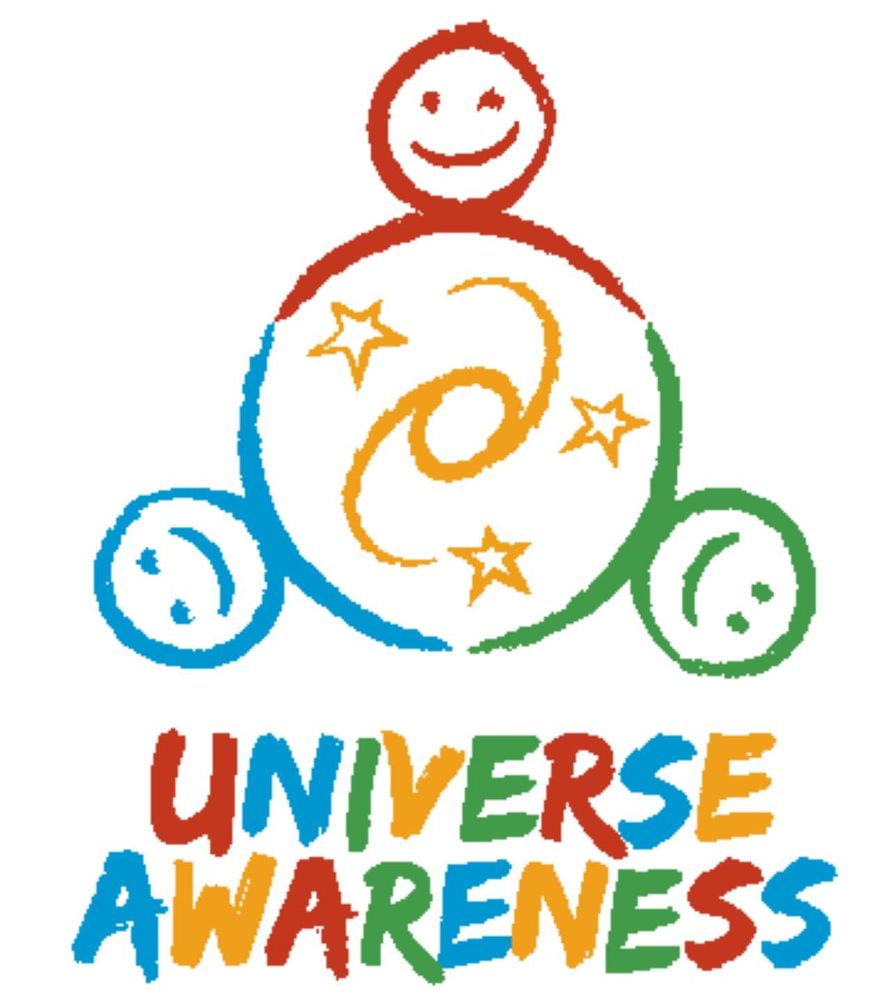 universe awareness logo unawe