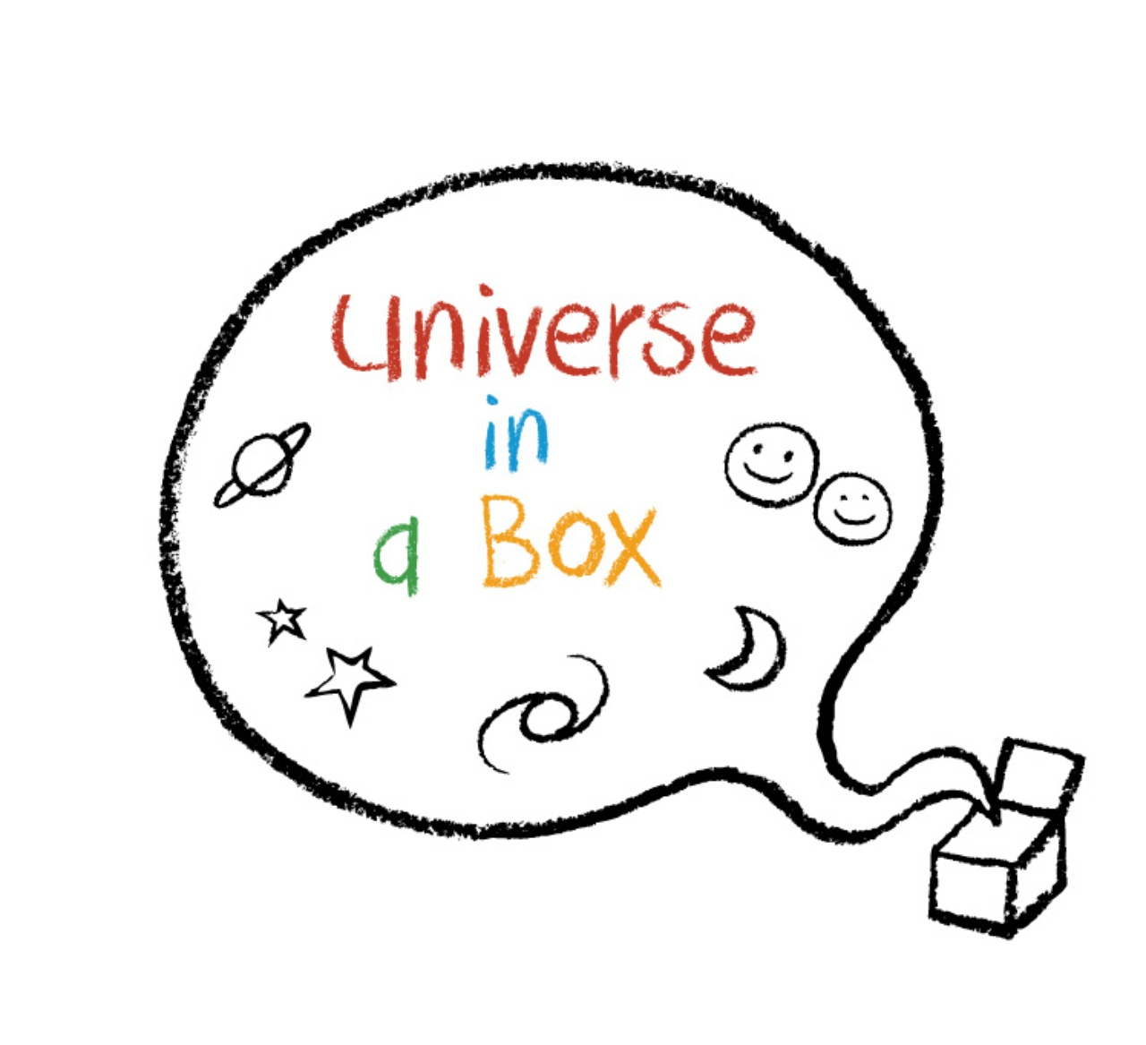 Universe in a Box | UNAWE