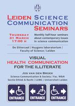 Leiden Science Communication Seminar