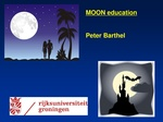 MOON education