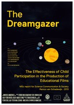 Effectiveness of child participation in educational films